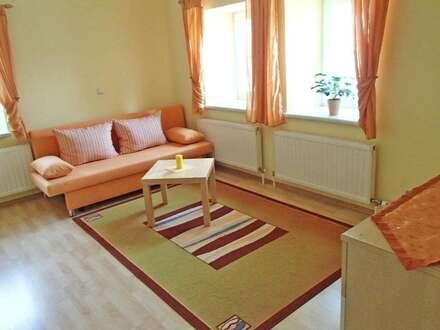 Schöne Zweizimmerwohnung in Thening!