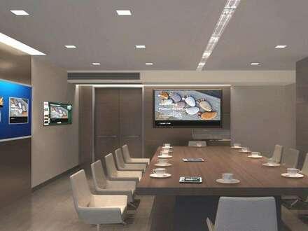 Neubau-Bürofläche mit bester Ausstattung und Verkehrsanbindung