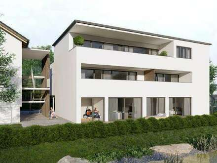 4 Zimmerwohnung im Feldweg in Hohenems zu verkaufen!
