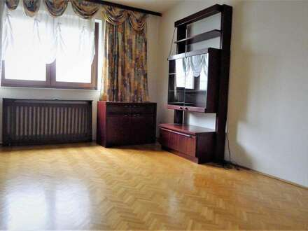 Ragnitz - Sehr gut aufgeteilte gepflegte 2-Zimmerwohnung mit Balkon!