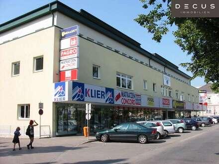 BÜROFLÄCHEN IN ZENTRALER LAGE VON ST. PÖLTEN