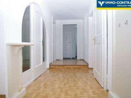 Stilvolle renovierte 3-Zimmer-Villenwohnung im Zentrum Mondsee