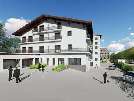 Hotel- und Wohnbauprojekt