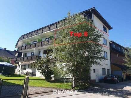 Neue 65m²-Wohnung im Ortskern von Gröbming!