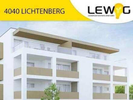4 Zi. Eigentumswhg. - 4040 Lichtenberg