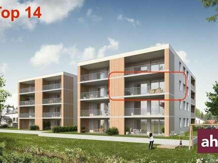 Neue 3-Zimmerwohnung in Dornbirn zu vermieten!