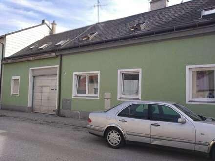 Haus mit 4 Wohnungen für Anleger oder Eigenbedarf