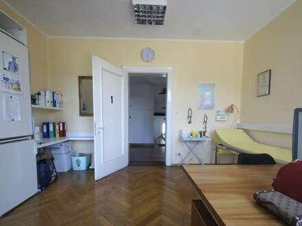 Mitten im Zentrum - Praxis/Bürofläche in Lustenau zu vermieten!