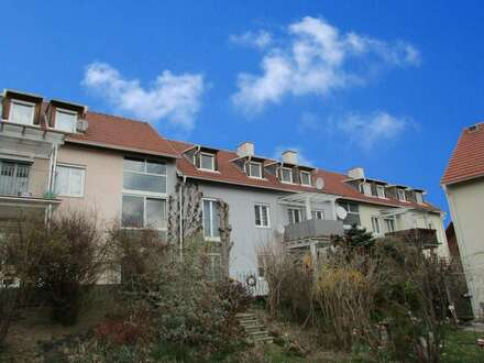 Nette 3-Zimmer-Wohnung