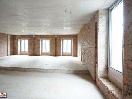 PROVISIONSFREI: Loft in der Brotfabrik Wien - TOP 6