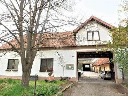 VIERKANT-Bauernhof im südwestlichen Tullnerfeld zu kaufen
