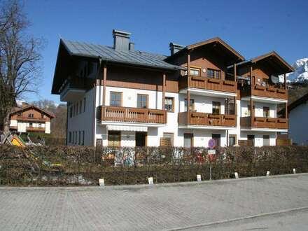 Exklusives Angebot für neue Mieter - Geförderte 3-Zimmerwohnung mit hoher Wohnbeihilfe in Maria Alm