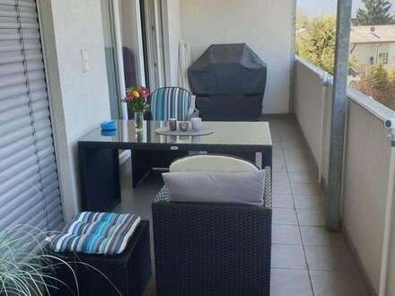 Sonnige - gemütliche 3 Zimmerwohnung mit großen Balkon - Hohenems