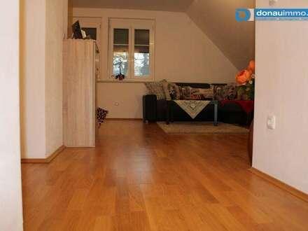 ***Gemütliche Wohnung im Herzen von Burgau***