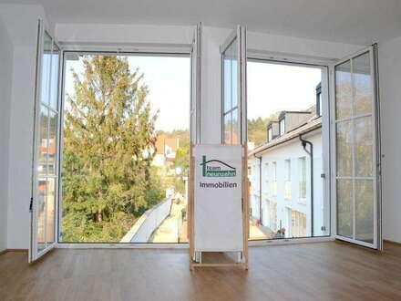 ANLAGE OBJEKT! 5 Zimmer + Garten + Terrasse in Innenhof! PKW Abstellplatz INKLUDIERT! TOP ERSTBEZUG!