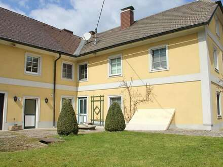 Asten/Zentrum: Wohnen am Hof - Die perfekte Wohnung für Ihre Mitarbeiter!