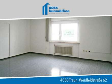 1-Raumbüro - 50 m²