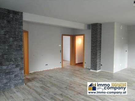 3-Zimmer-Wohnung mit Garten in Lassee Miete oder Kauf möglich!