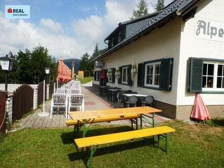Alpengasthaus Am Zellerrain
