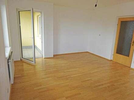 Schöner Ausblick! Gemütliche 3-Zimmer Wohnung in Alberndorf