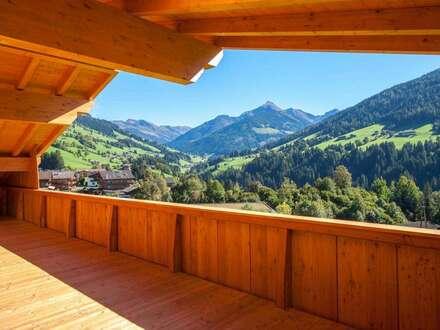 Top Wohnung im Alpbachtal