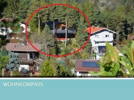 Sautens: Wohnhaus in unverbaubarer Aussichtslage!