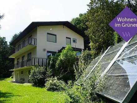 Idyllisches Haus eingebettet in einer traumhaften Naturoase!