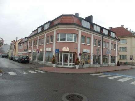 Büro-Eigentum im Stadtzentrum von St. Pölten!