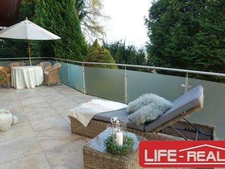 luxuriöse Villa mit Wellnesbereich und Indoorpool in entspannter Atmosphäre in Bad Leonfelden