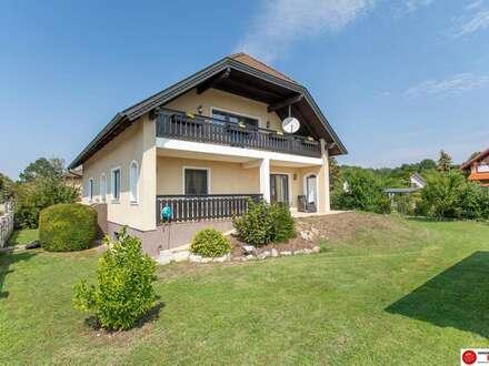 Einfamilienhaus in Schwadorf - Glücklich leben 20km von Wien