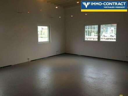 Tolles 140 m² Gewerbeobjekt - Büro mit Lagerfläche zu vermieten!