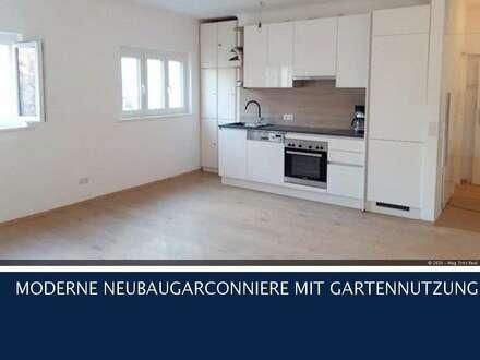 19. Cottagegasse TOPSANIERTE 3-ZIMMER NEUBAU-DACHGESCHOSSMIETE MIT GARTENNUTZUNG
