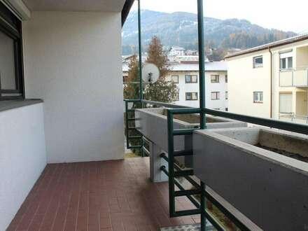 NEUES JAHR - NEUE WOHNUNG - gemütliche 2-ZIMMER-WOHNUNG mit Balkon in Wattens