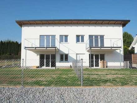 Provisionsfrei! Sehr schöne, sonnige 4-Zimmer-Wohnung Am Rothenbühl, 90 m² WNFL + Balkon + 2 Parkplätze! Erstbezug! Top 3,…