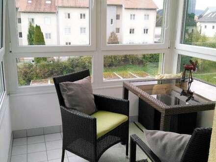 Gut geschnittene 3-Zimmer Wohnung in Gutau