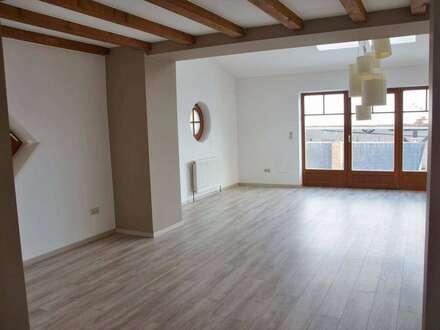Maisonette Wohnung mit Stilelementen im Zentrum von Bad Erlach