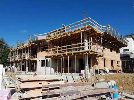 NEUBAUPROJEKT: Moderne Eigentumswohnung in Haibach im Mühlkreis *provisionsfrei*