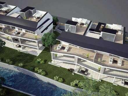 ANNINGER \ VIEW \ 49 – ruhige, moderne, stilvolle Wohnung zu kaufen - 2371 Hinterbrühl