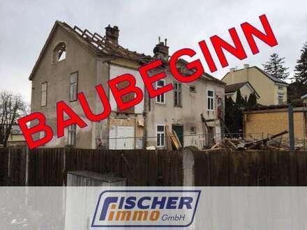 BAUSTART: Moderne 4-Zimmer-Doppelhaushälfte mit Terrasse und Garten!/177