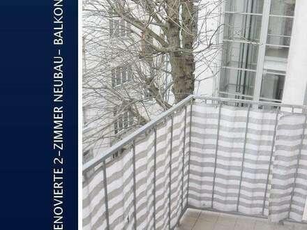 15. Witzelsbergergasse ERSTBEZUG NACH TOPRENOVIERUNG! 2-ZIMMER NEUBAUBALKONMIETE IN HOFRUHELAGE DIREKT BEI DER STADTHALLE