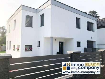 Entzückendes Einfamilienhaus in Ruhelage nahe Wien steht zum Verkauf
