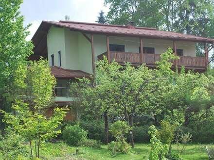 Großzügiges Wohnhaus in Traumlage am Faaker See