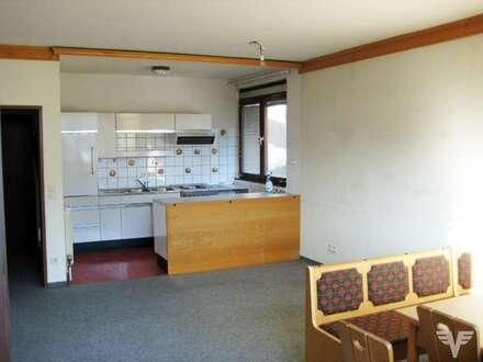 Terrassen-Wohnung / Zweitwohnsitz in Bad Aussee