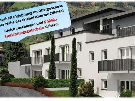 EXKLUSIV für unsere Kunden - TOP Wohnung inklusive Einrichtungsgutschein!