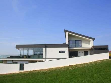 Grandionse Villa am Stadtrand von Steyr!
