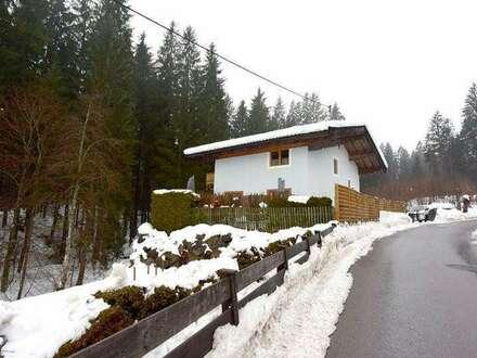 Einfamilienhaus Nähe Kitzbühel zu kaufen - Oberndorf