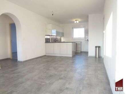 Schöne , gepflegte Wohnung mit Loggia in Guntramsdorf zu kaufen!