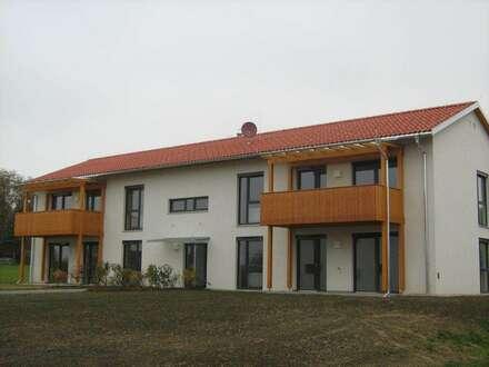 PROVISIONSFREI - Ilz - ÖWG Wohnbau - Miete ODER Miete mit Kaufoption - 4 Zimmer