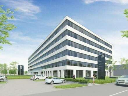SILO Offices Liesing - provisionsfreie 252m² bis 7189m²