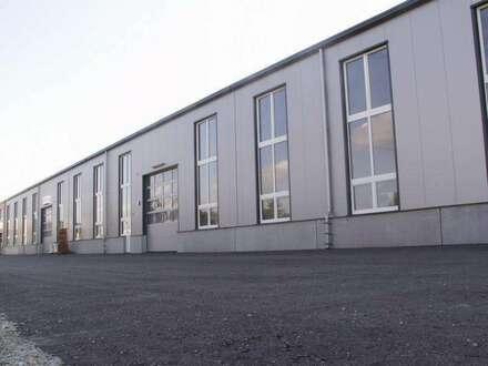 Miete, Produktionshalle/Lagerhalle 900m², 2201 Hagenbrunn, besonders verkehrsgünstig,